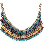ALDO Herracia Festival Collar Necklace - Multi