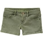 Gap 1969 Denim Shorties - Walden green