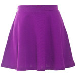 Terranova Plain mini-skirt