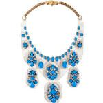 Shourouk Barbara Brandeis XL Necklace