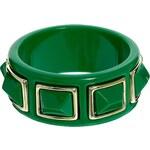 Kenneth Jay Lane Stud Bracelet