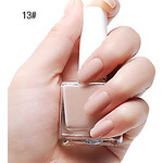 LightInTheBox One Set of Frosted Matte Nail Polish(Each is 12ml)