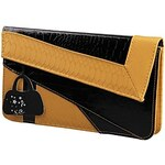 LightInTheBox VN Women's New Style Color Blocking Clutches Bag