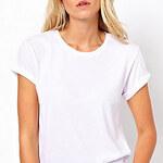 LightInTheBox Women's Sexy Cut Out T-Shirt