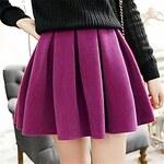 LightInTheBox Women's New High Waist Skirt