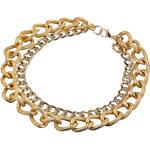 náhrdelník STYLEPIT 'Double Heavy Chains'