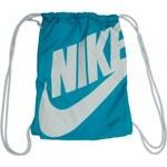 Nike Equipment Gym Heritage Bag Turquoise Gray