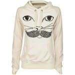 Sublevel French Terry Women Hoody