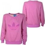 Adidas S Fleece Sweater Sweatshirt