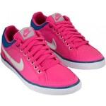 Nike Shoe Wmns Nike Capri 3 Leather Low Sneaker