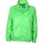 Adidas Spring Wb Transition Jacket Green