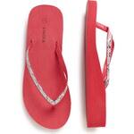 Lindex Plážová obuv