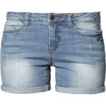 Vero Moda BRIX Jeans Shorts light blue denim