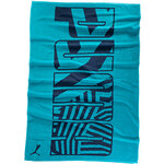 PUMA Sportive Logo Towel Strandtuch Damen