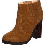 Buffalo High Heel Stiefelette tan