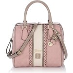 Guess Miss Social Box Satchel Bag