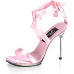Chic-14 sandálky Pleaser na vysokém podpatku 35 (US 5)