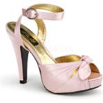 Pin Up Couture Bettie-04 dámské sandálky Pleaser 35 (US 5)