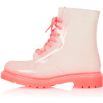 Topshop MUD Festival Jelly Boots