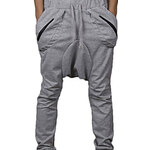 LightInTheBox Men'S Korean Style Casual Sports Haren pants