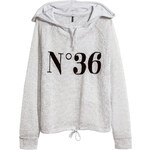 H&M Hooded jumper