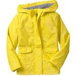 Gap Rain Jacket - Aurora yellow