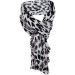 Rock And Rags By Firetrap Leo Waffle Scarf