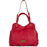 Marc by Marc Jacobs Wild Raspberry Francesca Tote