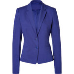 Hugo Abrielle Blazer in Dark Purple