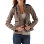 Camaieu Women's tweed jacket