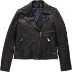 Gant Biker Leather Jacket