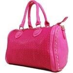 Růžová kabelka Orella Paris 2K1202 - dle obrázku Orella