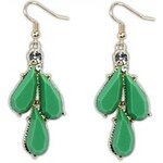 LightInTheBox Women's European and America Fashion Drops Assemble Hooked Drop Earrings (More Colors) (1 Pair)