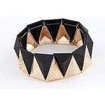 LightInTheBox Women's Fashion Triangle Alloy Bangle
