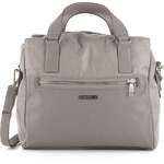 Esprit city bag with 2 carrying options