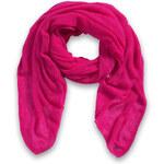 Esprit large cashmere wool scarf