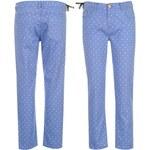 Golddigga All Over Print Jeans Ladies Polka Dot 7/8 6 R