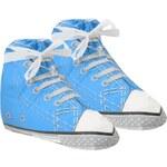 Festival Festival Feet Shoe Covers Blue N