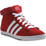 Adidas Dámské kotníčkové tenisky