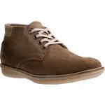 Weinbrenner - Kožená kotníčková obuv