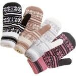 Baťa Dámské pletené rukavice