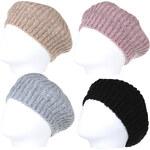 Baťa - Dámská pletená čepice