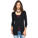 Tom Tailor long v-neck cardigan