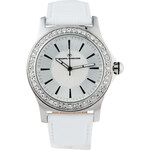 Tom Tailor white elegant watch