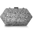 Topshop Sequin Box Clutch