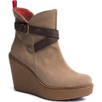Tommy Hilfiger Winnie Ankle Boots