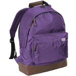 Firetrap Classic Back Pack Purple N