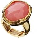 Talullah Tu Tallulah Tu Pastel Jewel Statement Ring - Pink