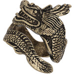 Topshop Freedom Found Collection Dragon Wrap Ring