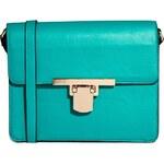 ASOS Flat Lock Shoulder Bag